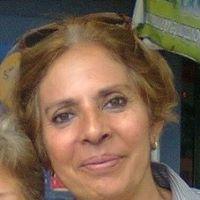 Ana Cecilia  Rodezno Aviles