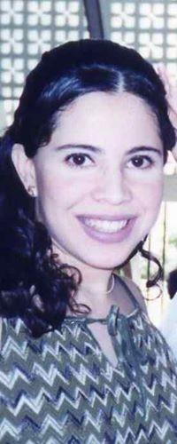 Adriana G Reynaud Morales