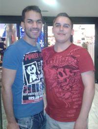 Jonathan  Artiles Suarez