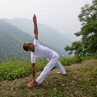 Yoga  Stair