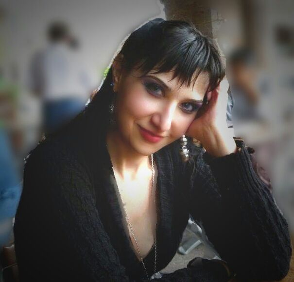 Mónika  Muskaria