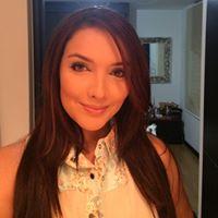 Astrid Arias Santana