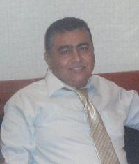 Sergio  Mendez Ventura
