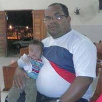 Gilberto  Santos Aquino