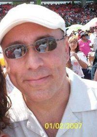 Luis  Saez