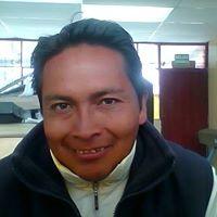 Juan Ka Chanatásig
