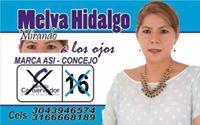 Yelenka  Arzuaga Hidalgo