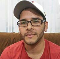 Eddy Alexander Arcaya Pinzón