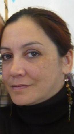 Tânia  Barros Cavadini
