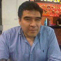 Juan K  Barros