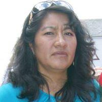 Silvia Maribel  Cruz Simbaña