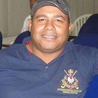 Geraldo  Silva