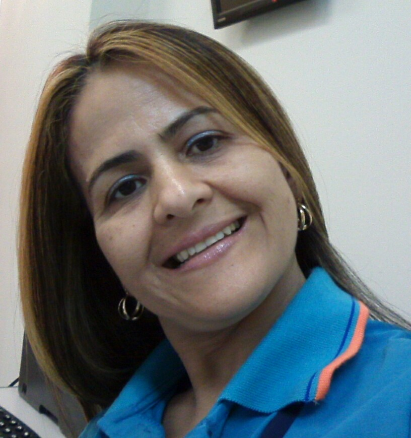Lucélia  Barros