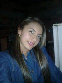 Angie Karolina Gonzalez