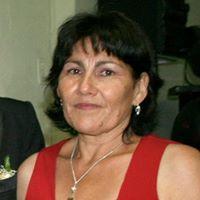 Gladys  Arguello Rincon