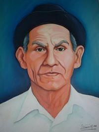 Isidoro Rafael Echeverria Hernandez