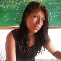 Maria Carmen  Villarroel Rojas