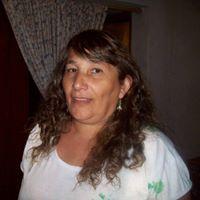 Silvia Maria  Colucci