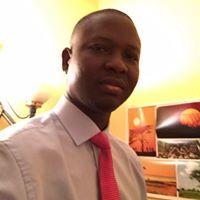 Makelele Bassirou  Mbacke Gueye