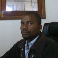 Albertino Américo Thaunde  Thaunde