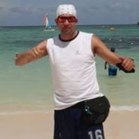 Tito Albert  Rendon Garcia