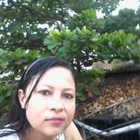 Luz Mary  Agamez