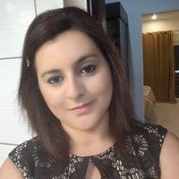 Yoselyn  Paz Morel