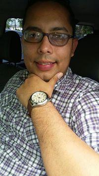 Andres  Laguna