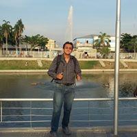 William JR Mendoza