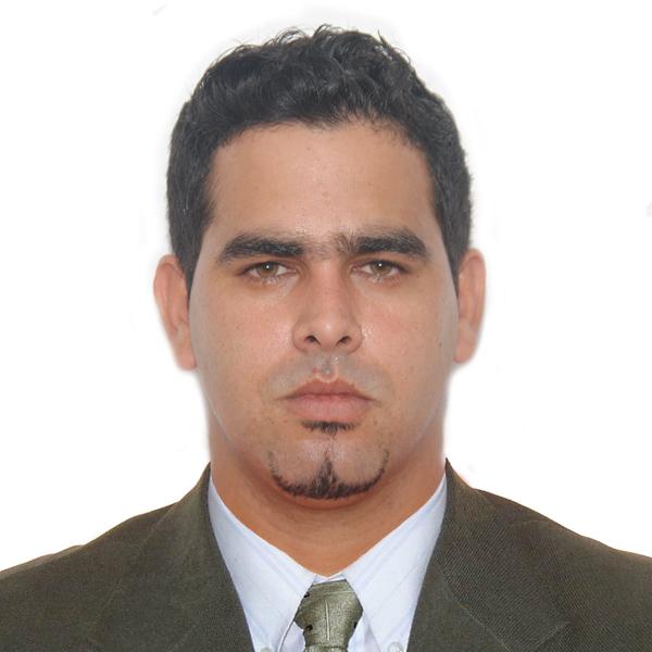 Miguel Joel  Gonzalez Garcia
