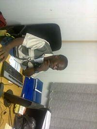 Marcos  Magule