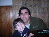 Oscar Alberto  Arana