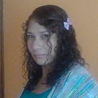 Carmen Maria Rio