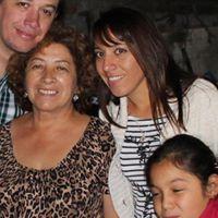 Mayerlyn Biset Pavez Fuentes