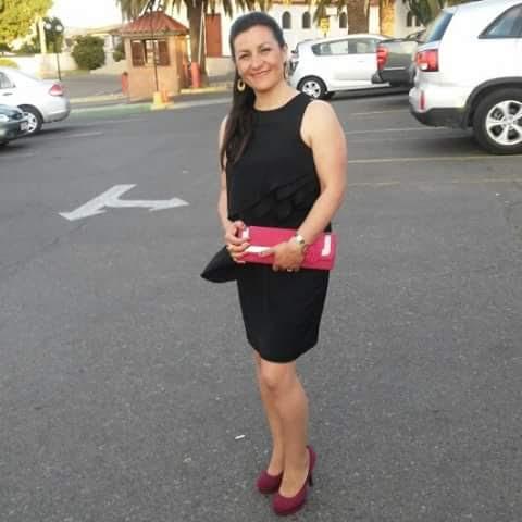 Yasna Angelica Schwaiger  Espinoza
