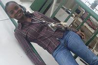 Lauriane  Ndjoye