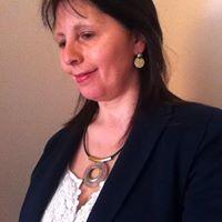 Claudia Guzmán Cifuentes.