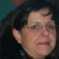 Graça Maria Pires Rosa
