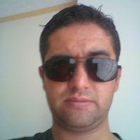 Alfonso  Parra Gil