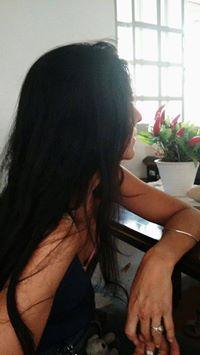 Katiuscia  Andrade