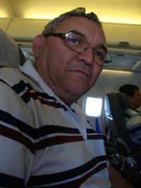 Amos  Garcia