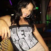 Gabriela Isabel H Garcia