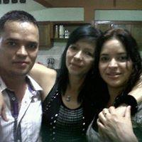 Angela Rosa Moreno Garcia