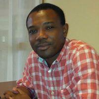 Franck Thibeaud  Nfene Mfene