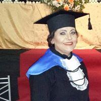 Maria Clebia  Andrade Teixeira Ono