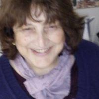 Maria Angélica  Pafundi