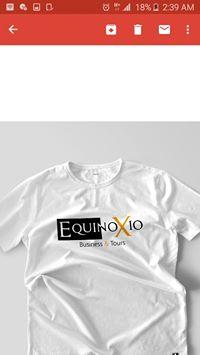 Equinoxio  business & travel sa