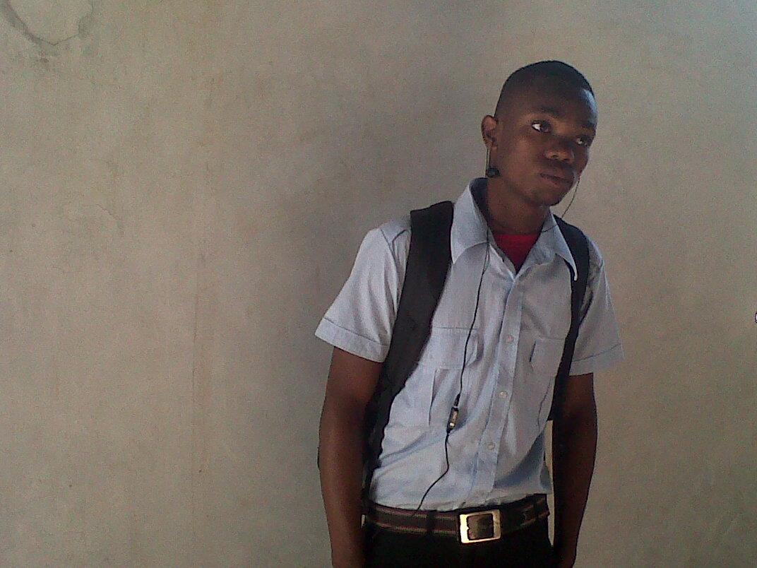 Chikumbutso Zamula