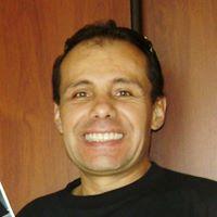 Xavier Diaz Pineda