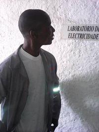 Gildo Picardo Nhamue  Duarte